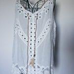 Camisa bambúla étnica 10€