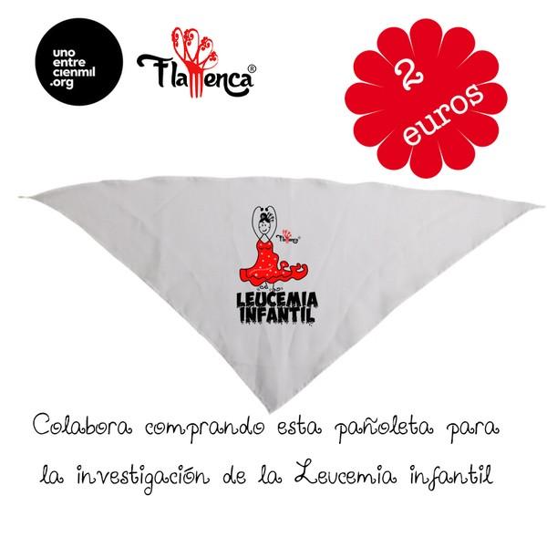 Publicidad Pañoleta La Sole Solidaria