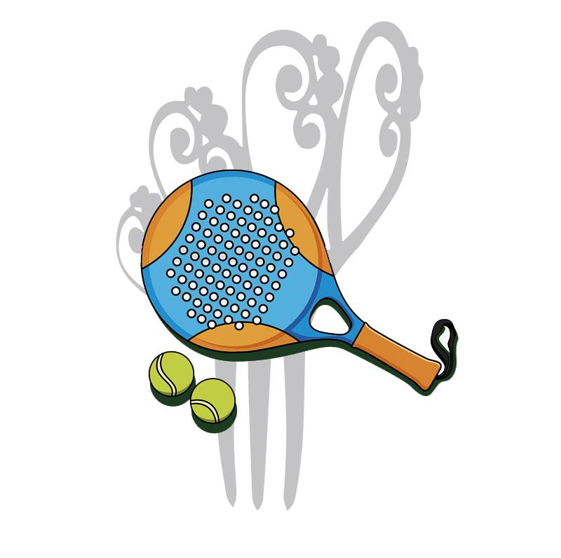 Tenis y Padel